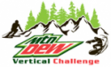 Mountain Dew Vertical Challange